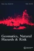 Geomatics, Natural Hazards and Risk